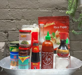 DIY Vietnamese Cooking Essentials