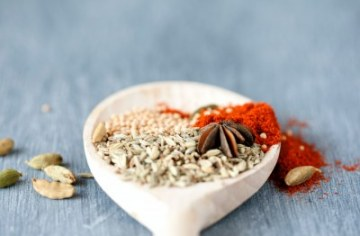 Popular Indian Spice Blends