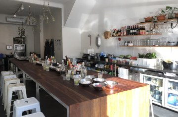 Melbourne Kitchen Venue Hire