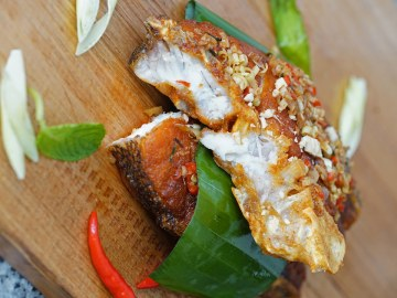 Indonesian Balinese Cooking Class