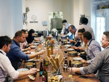 My Cooking Party Melbourne