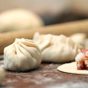 Best of Melbourne Dumplings