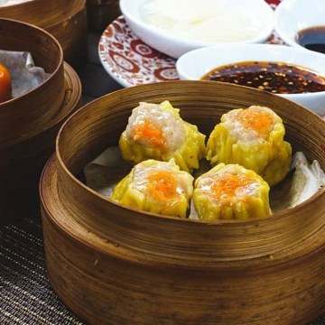 Yum Cha - The Experience Of Eating Dim Sum