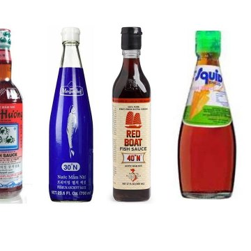 The Best Fish Sauce For Home