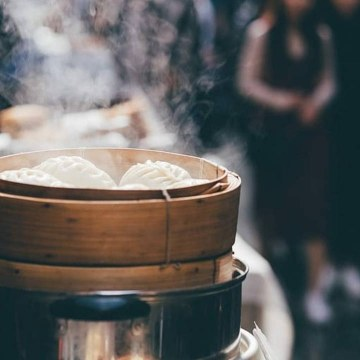The Importance Of Steam In Chinese Cookery
