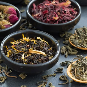 How To Incorporate Teas To Your Daily Meal