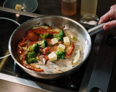 How To Chose Wok & Pan Guide