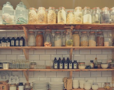 How To Restocking Your Pantry