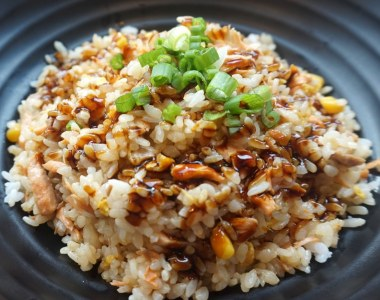 Simple Rice Recipes