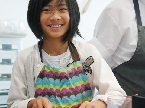 School Programs with Asian Foods