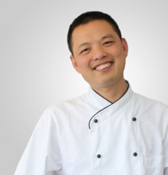 Ha Nguyen – Founder and Chef Trainer
